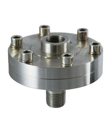 DCS101 Diaphragm seal