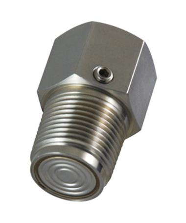 DCS220 Pulp diaphragm seal