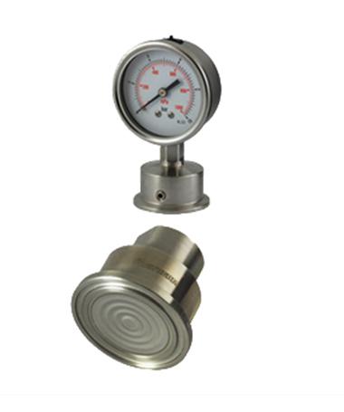 DCS301 Clamp seal