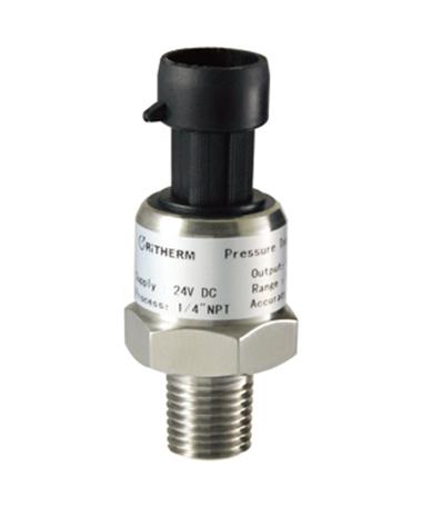3070 Pressure transmitter for air compressor