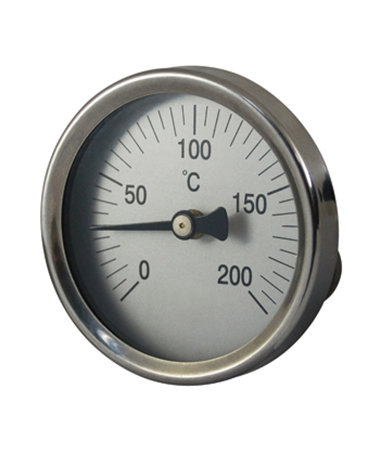 2350 Magnetic bimetal thermometer