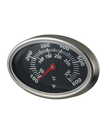 2351 BBQ bimetal thermometer