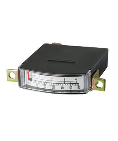 1146 Dental equipment pressure gauge