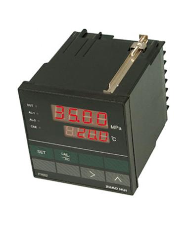 3320 High precision digital pressure gauge