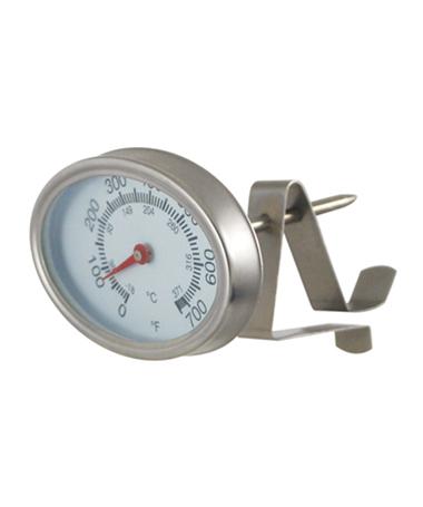 2352 BBQ bimetal thermometer