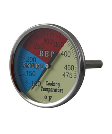 2355 BBQ bimetal thermometer