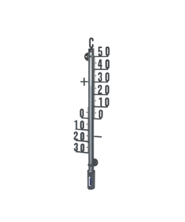 2267 Garden glass thermometer