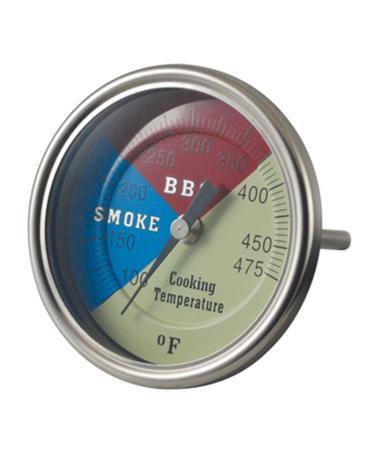 2356 BBQ bimetal thermometer