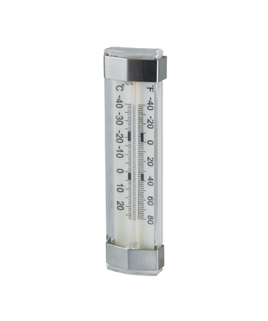 2268 Refrigeration glass thermometer