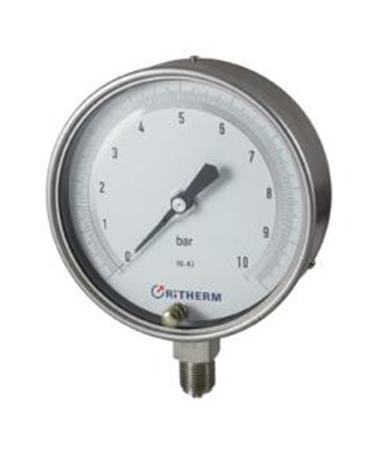 1502 Master pressure gauge