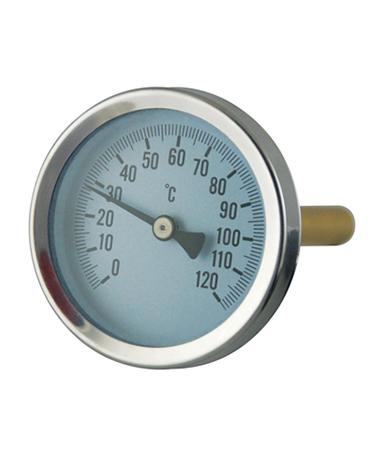 2300 Hot water bimetal thermometer