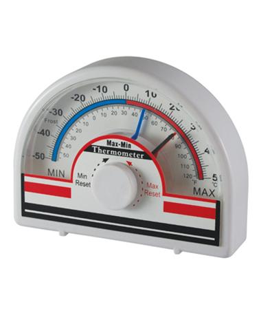 2360 Bimetal min-max thermometer