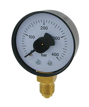 1170 CNG pressure gauge