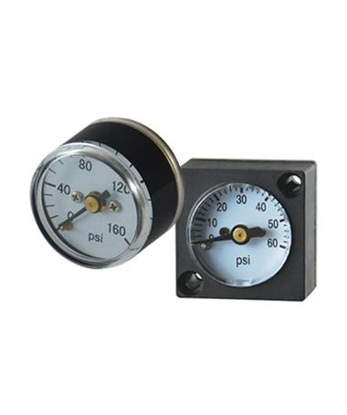 1180 Mini pressure gauge