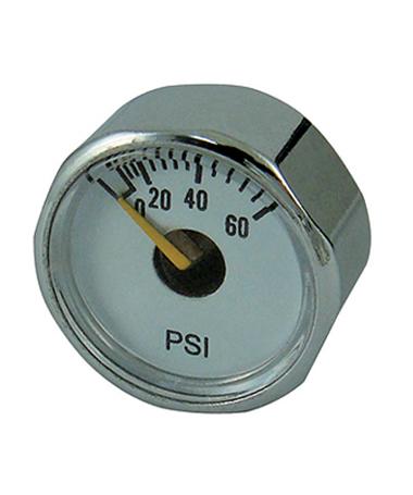 1182 Paint ball pressure gauge