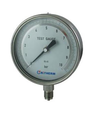 1503 LAB pressure gauge