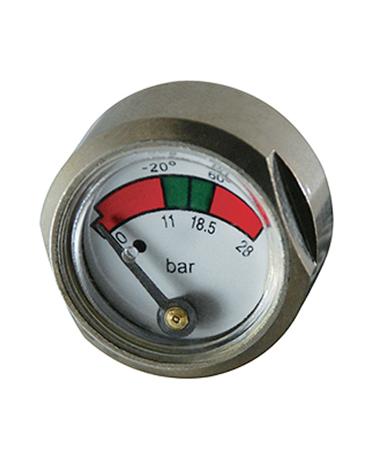 1188 Fire exintuigher pressure gauge
