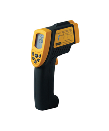 2550 Infrared thermometer