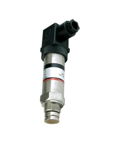 3020 Pressure transmitter with flush  diaphragm