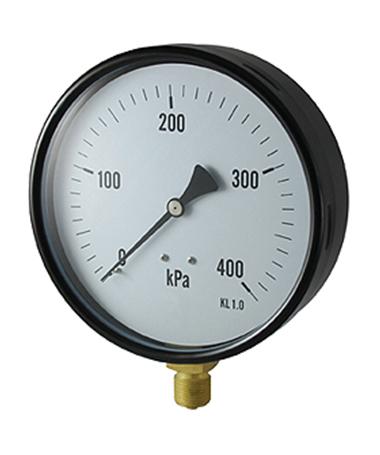 1120 Industry pressure gauge