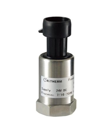3050 Pressure transmitter for refrigeration