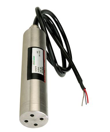 3030 Level transmitter