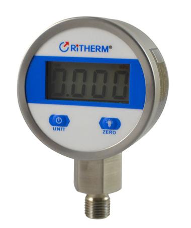 3330 Intellgent digital pressure gauge