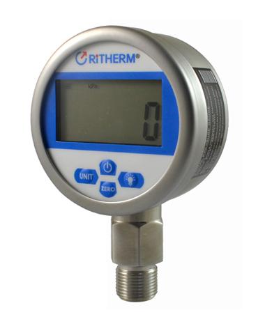 3331 Intellgent digital pressure gauge