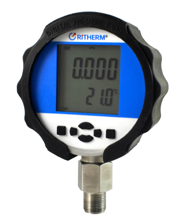 3333 Intellgent digital pressure gauge