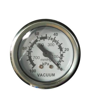 1137 Medical vacuum gauge