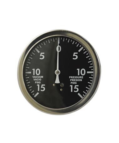 1138 Transformer pressure gauge