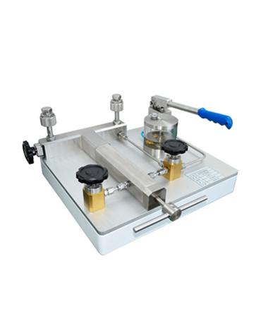 4100-2500L High pressure hydraulic pump