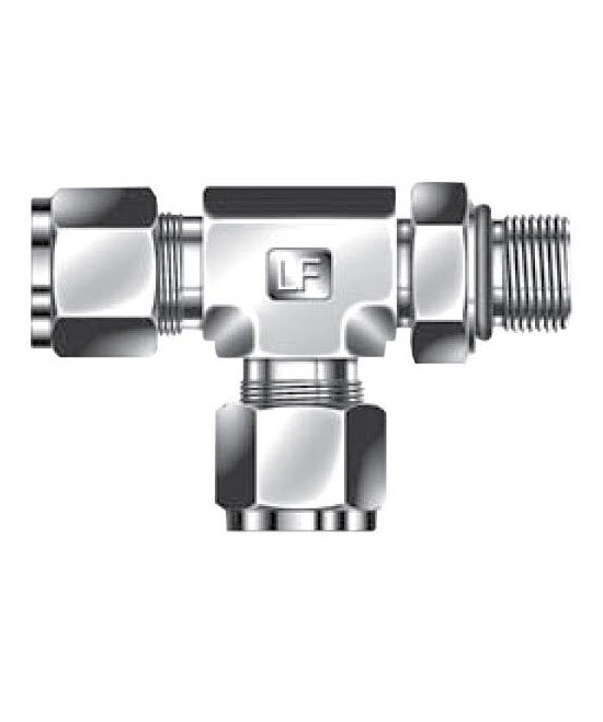 Tube fitting RTS-S