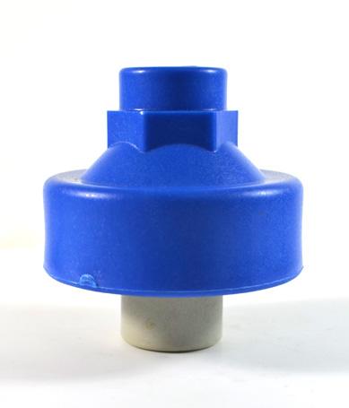 DCS121 PVC diaphragm seal